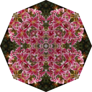 kaleidoscope four